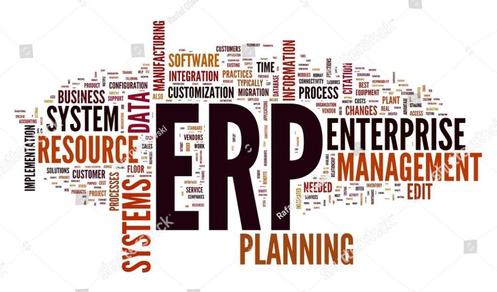 Giá trị của hệ thống ERP