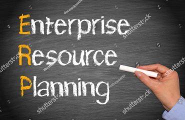 ERP – Hệ thống hoạch định tài nguyên doanh nghiệp tổng thể