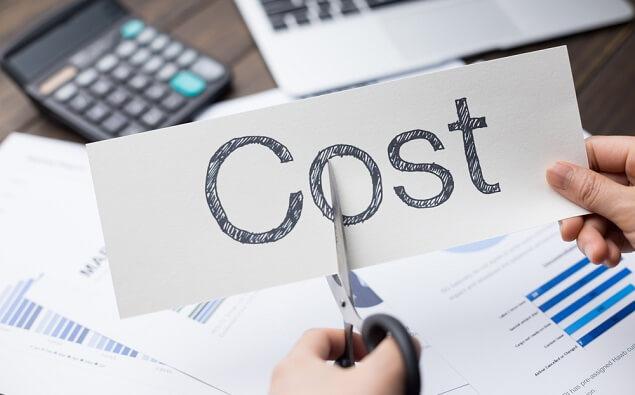 erp chi phí trả góp thấp