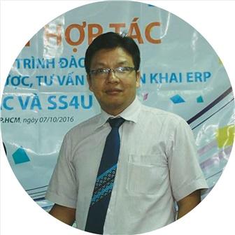 Anh Thẩm Văn Hương